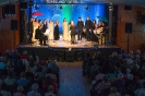 Konzert Joyful Noise - Chorensemble 007 - am 6. Mai 2017